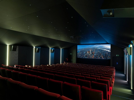 Cinéma Eden  Ville de Montmorency